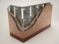 Системы навесных вентилируемых фасадов для фиброцементных плит в Оренбурге