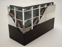 Система крепления фасадов для фиброцементных панелей в Оренбурге