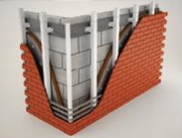 Система вентилируемых фасадов для декоративной плитки в Оренбурге